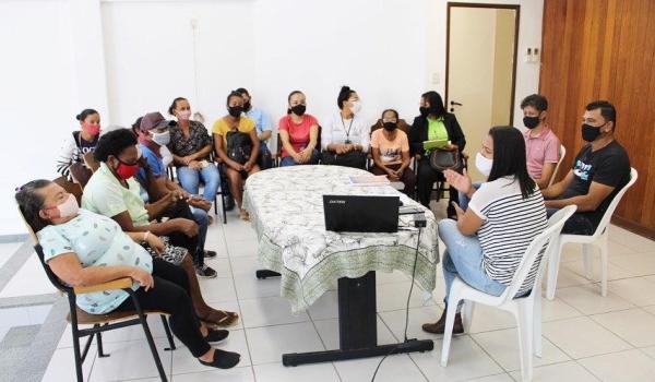 Imagens da 3a Conferência de ATER na Bahia
