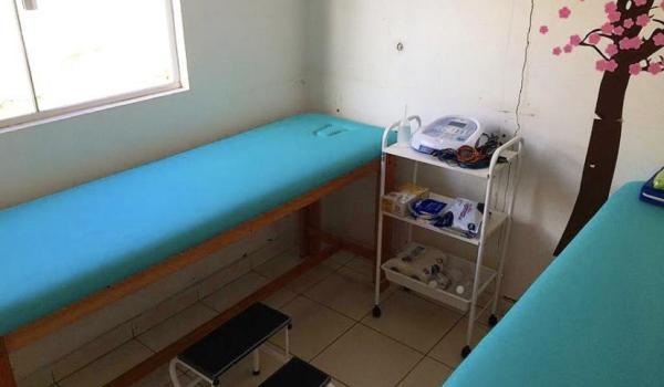 Imagens da Terra Boa e região recebem assistência em fisioterapia