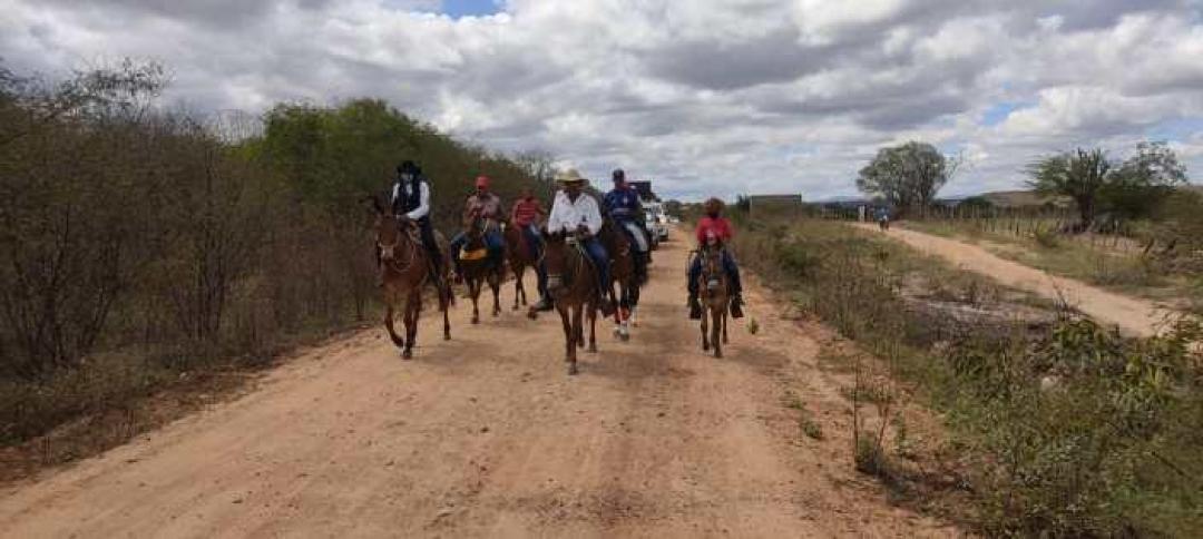 Celebração em homenagem a Santa Dulce tem programação de três dias em Boa Vista do Tupim; comunidade debate projeto de turismo religioso