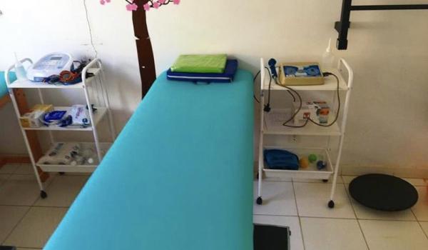 Terra Boa e região recebem assistência em fisioterapia